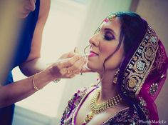 Indian Hindu Punjabi Wedding in Drexel Hill, PA Indian Wedding by PhotosMadeEz