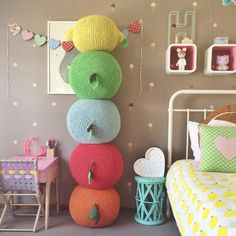 colourful #kids #room