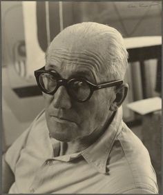 """Volume and surface are the elements through which architecture manifests itself. Volume and surface are determined by the plan. It is the plan that is the generator. So much the worse for those who lack imagination!"""" Le Corbusier"""