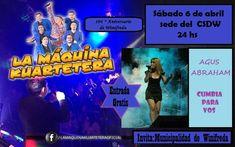Éste sábado música y baile en el Club de Winifreda