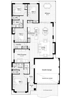 The Brika by Homebuyers Centre in