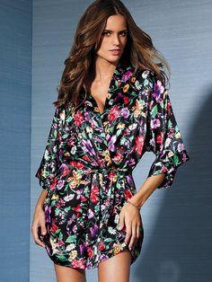 Very Sexy NEW!  Kimono #VictoriasSecret http://www.victoriassecret.com/sleepwear/silk-and-satin/kimono-very-sexy?ProductID=101632=OLS?cm_mmc=pinterest-_-product-_-x-_-x