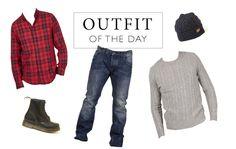Shirt: http://www.miinto.co.uk/p-18763-kensington-collar-shirt  Dr Martens: http://www.miinto.co.uk/p-18148-dr-martens-1460-8-eye-boot-black-smooth-11822006  Jeans: http://www.miinto.co.uk/p-18728-armani-jeans-j08-slim-fit  Hat: http://www.miinto.co.uk/p-13821-weekend-offender-hook-line  Jumper: http://www.miinto.co.uk/p-18900-cable-knit-jumper