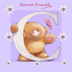 C - Forever Friends
