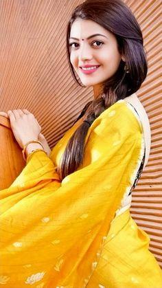 Kajal Aggarwal #BeautyTipsShaving Indian Actress Photos, Bollywood Actress Hot Photos, Beautiful Bollywood Actress, Most Beautiful Indian Actress, South Indian Actress, Beautiful Actresses, Indian Actresses, Cute Beauty, Beauty Full Girl