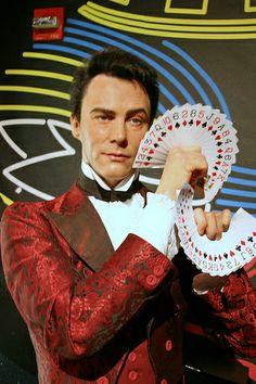 Lance Burton - Famous Magician