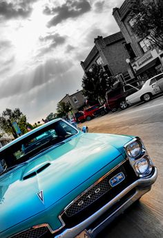 Muscle Car..Re-pin brought to you by agents of #Carinsurance at #HouseofInsurance in Eugene, Oregon