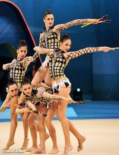 Group Greece, World Championships 2013