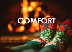 When it comes to your feet, nothing is more important than comfort.