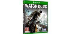 Watch Dogs Xbox ONE. AHORRO 10%. 39.89€. #ofertas #descuentos