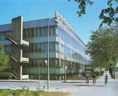 Ingstav Ivan Ruller 1970 Brno