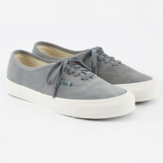 b947ad3dad Vans Vault OG Authentic LX - Monument