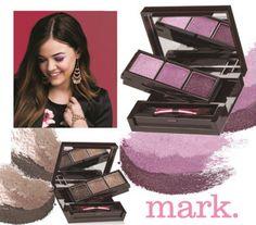 Avon mark. COLOR SWING Eye Palette #markbyAVON