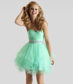 Grade 8 grad dress with imperial waistline