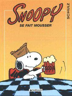 26. Snoopy se fait mousser - 1996