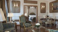 Baglioni Hotel Milan, Milan, Italy
