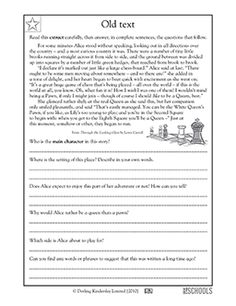 How are these stories similar? How are they different? In this set of reading comprehension worksheets, your child will get practice reading, understanding, and comparing two different texts.