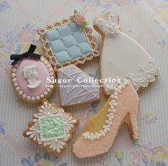 by JILL's Sugar Collection, via Flickr