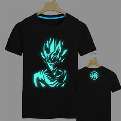 Dragon Ball Z Fluorescent Shirt 01 – Top Notch Products  Want to wear a glowing in the dark Shirt?  ★ 50% OFF ★ for  Limited Time Only!  Get it NOW ➩➩ http://mytopnotchproducts.com/products/dragon-ball-z-fluorescent-shirt-01  TAG a friend who would also like one  #dragonballz #dragonball #z #dragon #ball #goku #gohan #guten #shirt #top