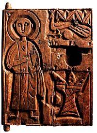 Coptic Christian Art