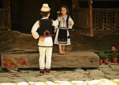 Image may contain: 1 person Folk Costume, Costumes, Danube Delta, Visit Romania, Medieval Fortress, Central And Eastern Europe, Pink Panthers, Black Sea, Beautiful Places To Visit