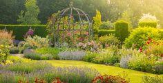 Waterperry Gardens - Oxfordshire Garden Centre, Buy Plants Online, Gardening…