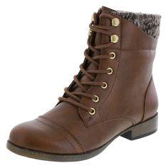 97e8e4e8b522 Brinley Co. Womens Wide Calf Stretch Knee-High Riding Boot
