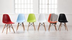 Eames Replica Chairs