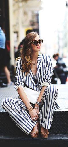#street #style suit @wachabuy