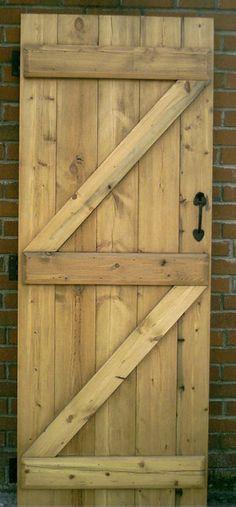 Rustic Pine Kitchen Cabinets | Lands End Pine Ltd - Doors