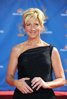 Stars Who Beat Cancer: Edie Falco a breast cancer survivor.