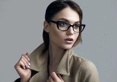 Nouvelles Round Glass, Glasses, Fashion, Baby Born, Eyewear, Moda, Eyeglasses, Fashion Styles, Eye Glasses