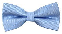 OCIA® Fliege Schleife Schlips Anzug Hemd Hochzeit Busines…