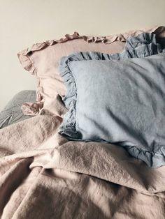 135 Best Linen Pillows images in 2019 | Linen pillows