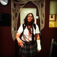 Zombie 2012