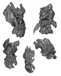 Darksiders - Artifacts