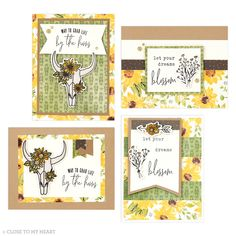 We provide the papers, you apply the creativity. Get crafting with our fun, new paper packet collections. #crafting #handmadecards