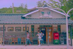 '예뻐서' 뮤비 찍은 예쁜 능내역 | 1boon