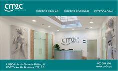 Centro Médico CM2C Lisboa