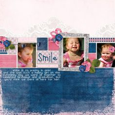 Kit - 'Cherish' by Down This Road Designs http://shop.scrapmatters.com/product.php?productid=11322=0=1  Template - 'Lots of Layers V.1' by WM Squared http://shop.scrapmatters.com/product.php?productid=11194=0=1  Font - Smiley Monster & Pea Sugar Noodles (title).