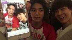 #Taeyong #Ten