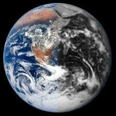 Unsere Erde!