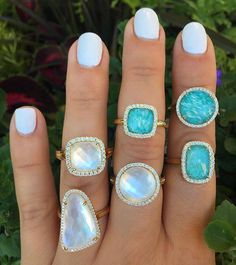 Kansas City Engagement Rings at Glitters Fine Jewelry. Top designers and custom design. Glitter Fashion, White Orchids, Custom Design, Gemstone Rings, Fine Jewelry, Fashion Jewelry, Turquoise, Engagement Rings, Jewels
