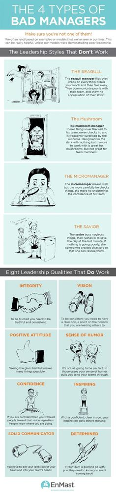 Leadership: Do's and don'ts - http://www.jehle-coaching.com