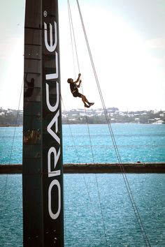 """The America's Cup is to be shown in China after a ground-breaking deal between event organisers and a Chinese sports channel.CCTV Sports and Entertainment has acquired exclusive rights to broadcast all stages of the America's Cup, giving the world's biggest TV audience a good look at Bermuda, host nation for the 2017 finals.America's Cup commercial commissioner Harvey Schiller said: """"This is a tremendous opportunity for the America's Cup, our partners and our teams to demonstrate the excite"""