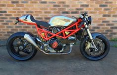 Ducati ST2 Cafe Racer | Ducati Cafe Racer | Ducati cafe racer project | Ducati cafe racer build | Ducati Cafe Racer for sale |Ducati Cafe Racer Parts | Ducati Cafe Racer Seat | Shed-X Customs http://www.way2speed.com/2013/10/ducati-st2-cafe-racer.html
