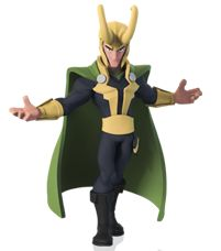 Loki | Disney Infinity 2.0 Marvel Super Heroes