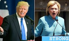 Thanks for NOT indicting Clinton says Trump - 'I would rather face her than Bernie' .....