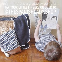 Git on over to @thespanishlady.shop 🔜 you could WIN STUFF #win #giveaway #handmadeaccessories #etsyfinds #etsyshop #freestuff #baby #nurserydecor