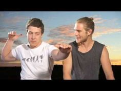 Home and Away Extras: It's a roadtrip! - YouTube